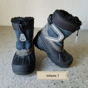 Other - Thermolite Boots Infants 7